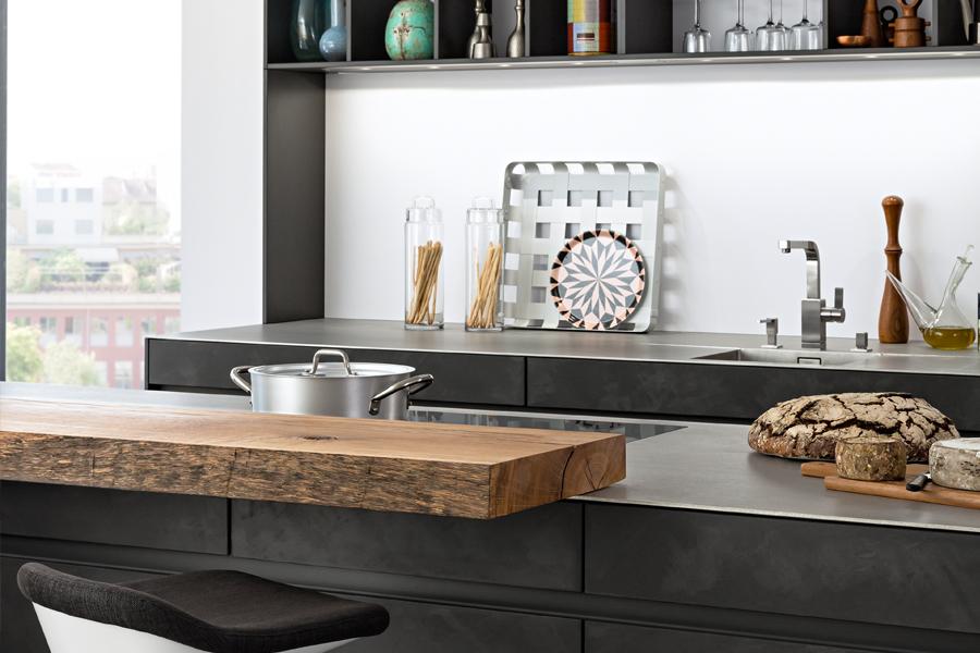 Cocinas de Concreto - Attaria: Kitchen Studio & Modern Interior Design